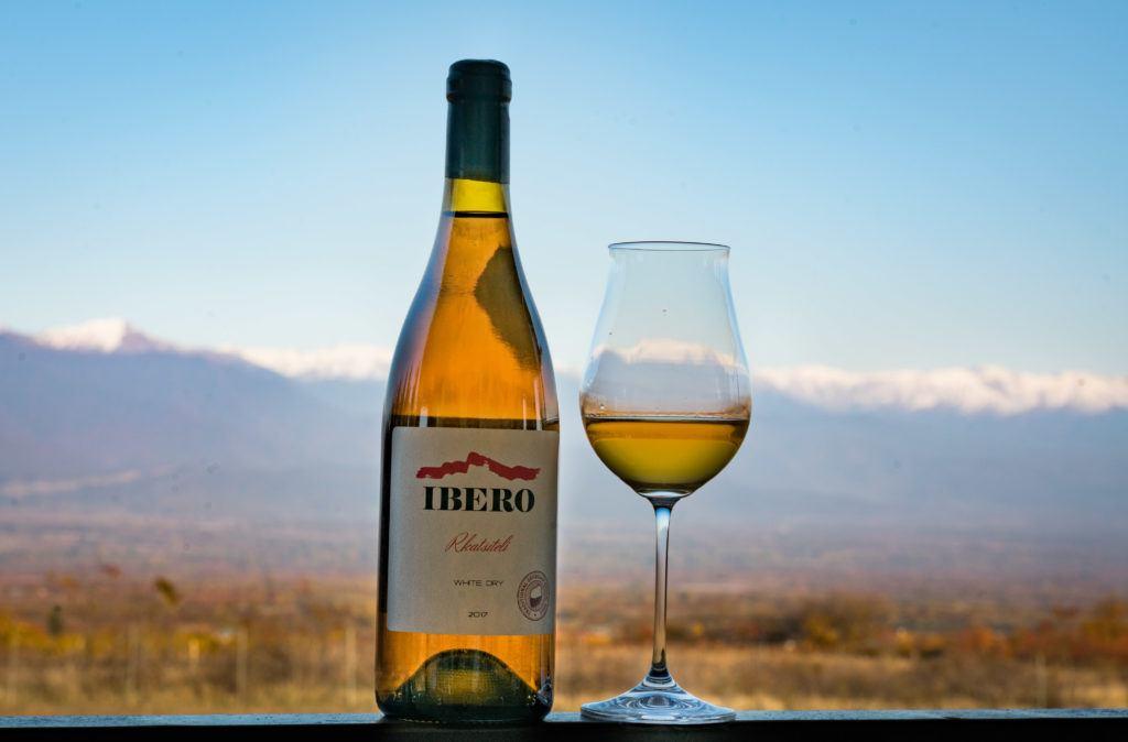 Ibero Wines, Alazani Valley | Best Vineyards In Georgia Kakheti Region