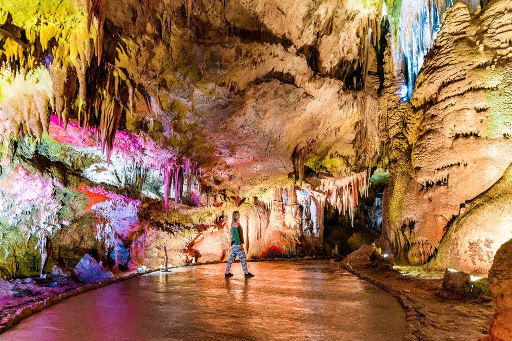 Prometheus Cave Kutiasi
