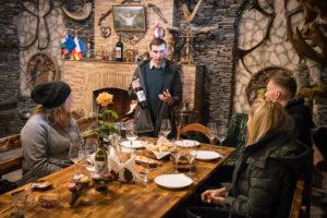 1/2 Day: Wine Discovery Kartli (Near Tbilisi)