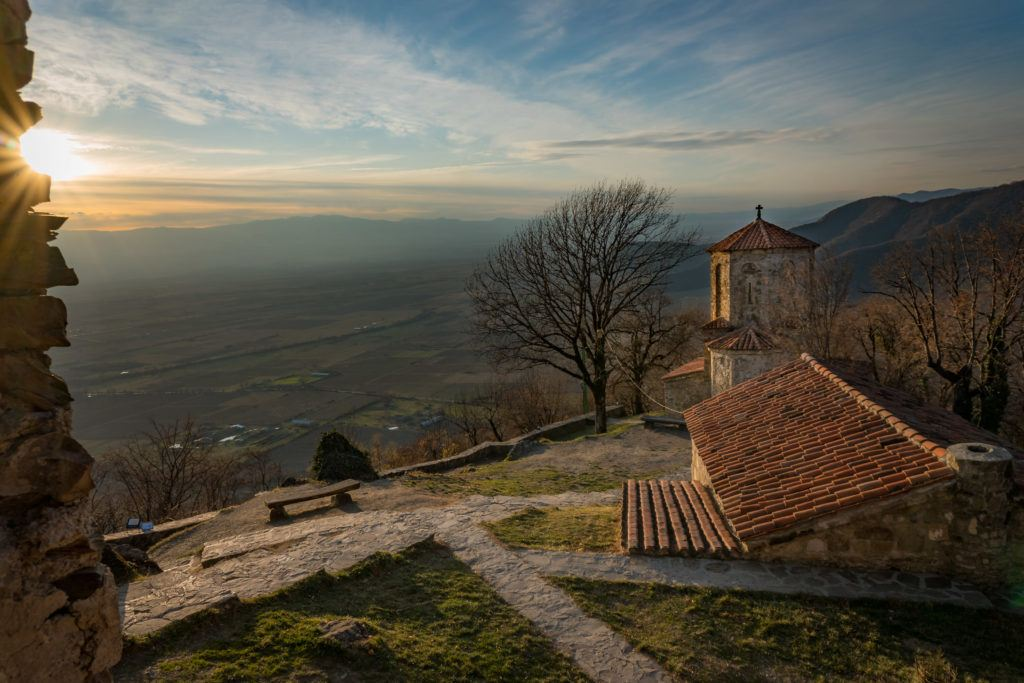 2 Day Wine Tour to Kakheti