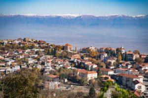 1 Day: Vines & Villages (Signagi)