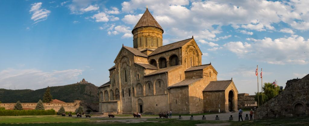 Things To Do near Tbilisi attractions | Places To Visit In Tbilisi Map Google: Visit Mtskheta & Svetitskhoveli Cathedral