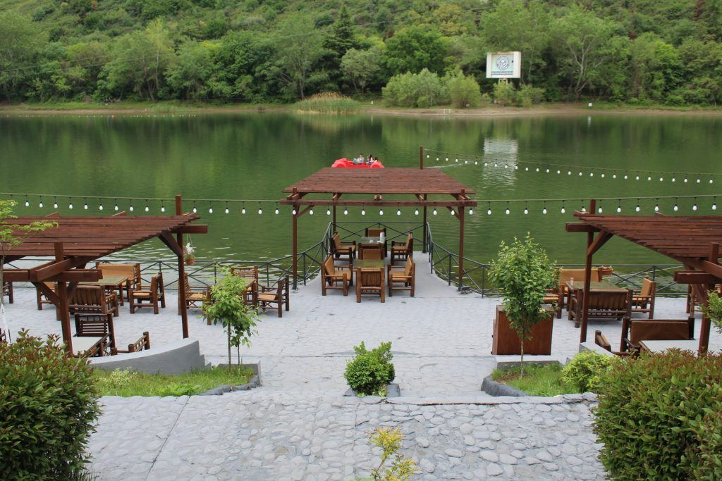Things To Do in Tbilisi attractions | Places To Visit In Tbilisi Map Google: Turtle Lake Tbilisi