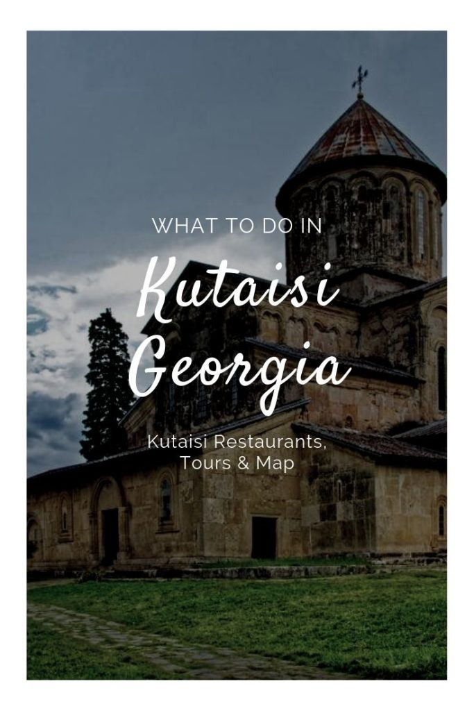 Full Imereti Georgia & Kutaisi Travel Guide. Find Things to do in Kutaisi. Best Kutaisi restaurants, tours, day trips, nightlife, vineyards, attractions etc