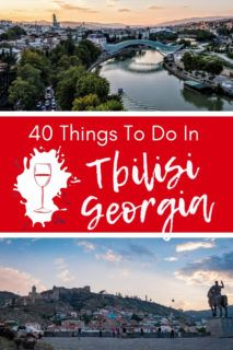 Things To Do In Tbilisi Map (interactive). Our guide explores 40 activities & places to visit in Tbilisi. Our Free Tbilisi Map has 100+ points of interest.