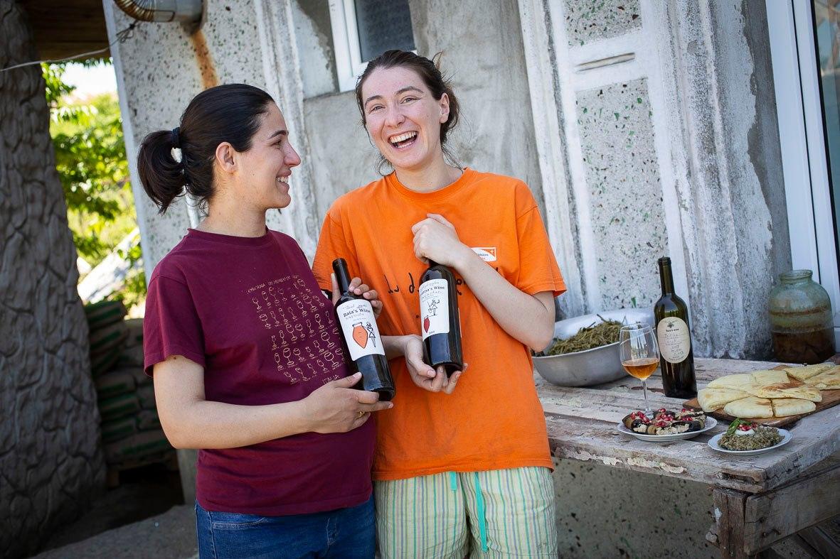 REPLAY: Baia's Wines Virtual Tasting