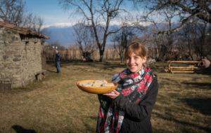 1 Day: Vines & Mountains (Telavi)