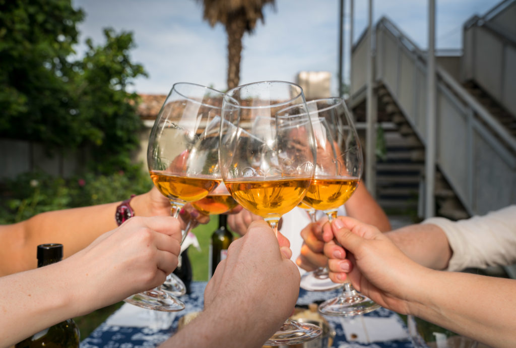 Kakheti Wine Tasting - Small Batch, group tour