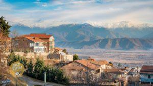 2 Day: Wake Up In Wine Country (Kakheti)